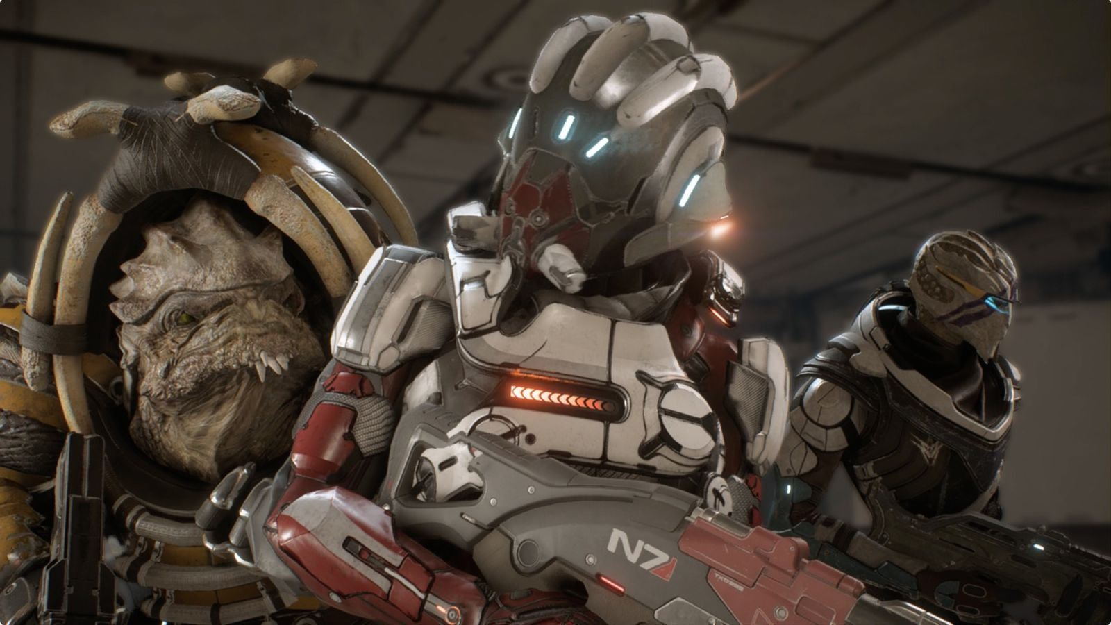 mass effect andromeda mission guide