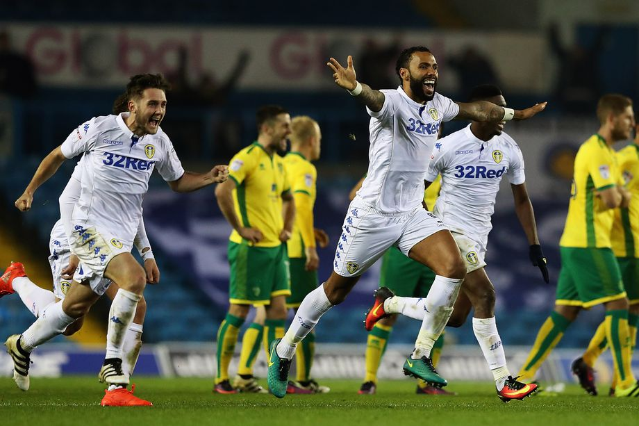 Inför: Norwich City – Leeds