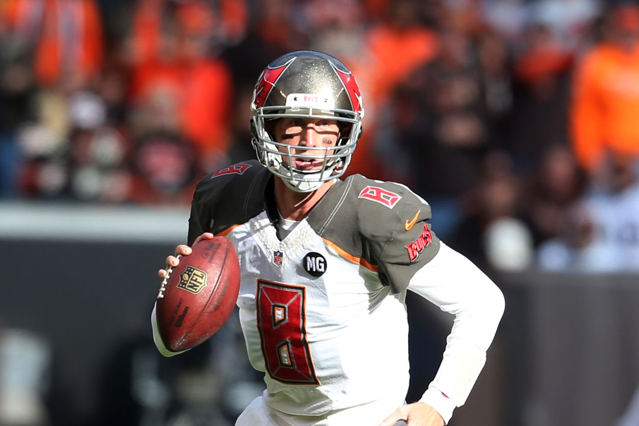 Jerseys NFL Wholesale - NFL Draft Rumors: Mike Glennon probably won't be traded - Bucs Nation