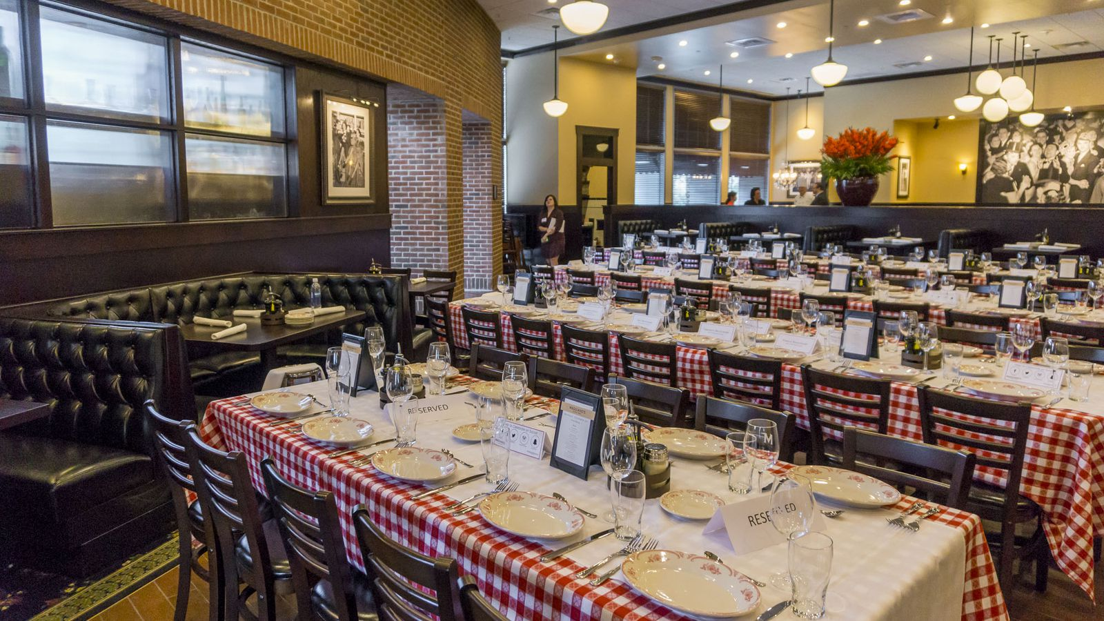 Maggiano's Little Italy Now Open at Downtown Summerlin - Eater Vegas