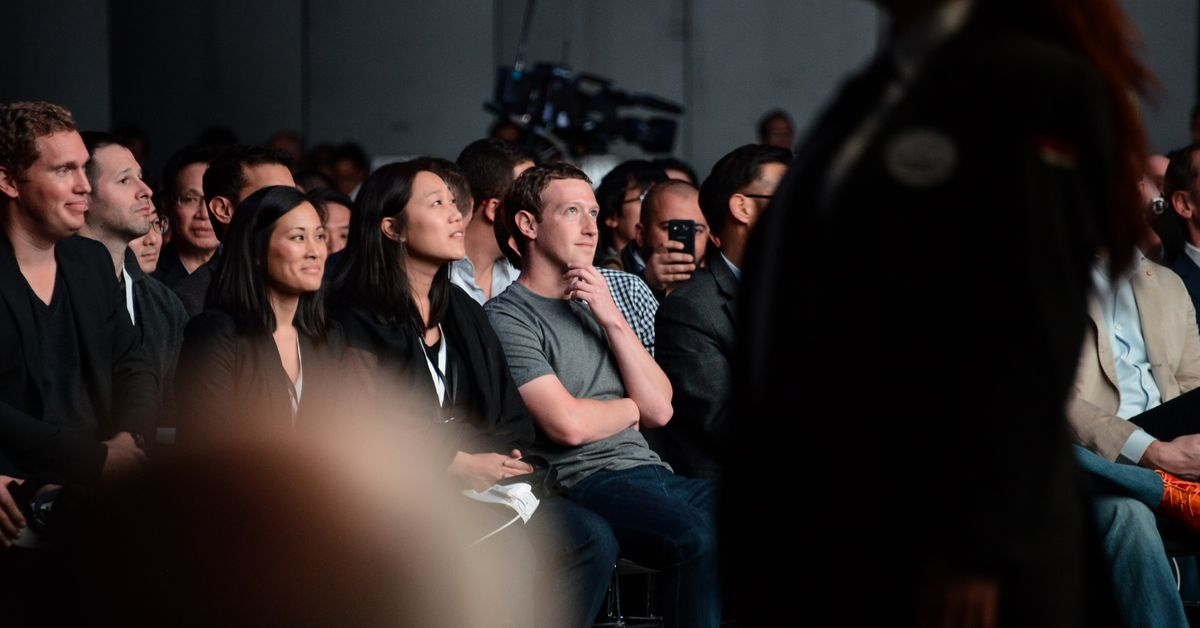 Mark Zuckerberg says Facebook will end untraceable political ads