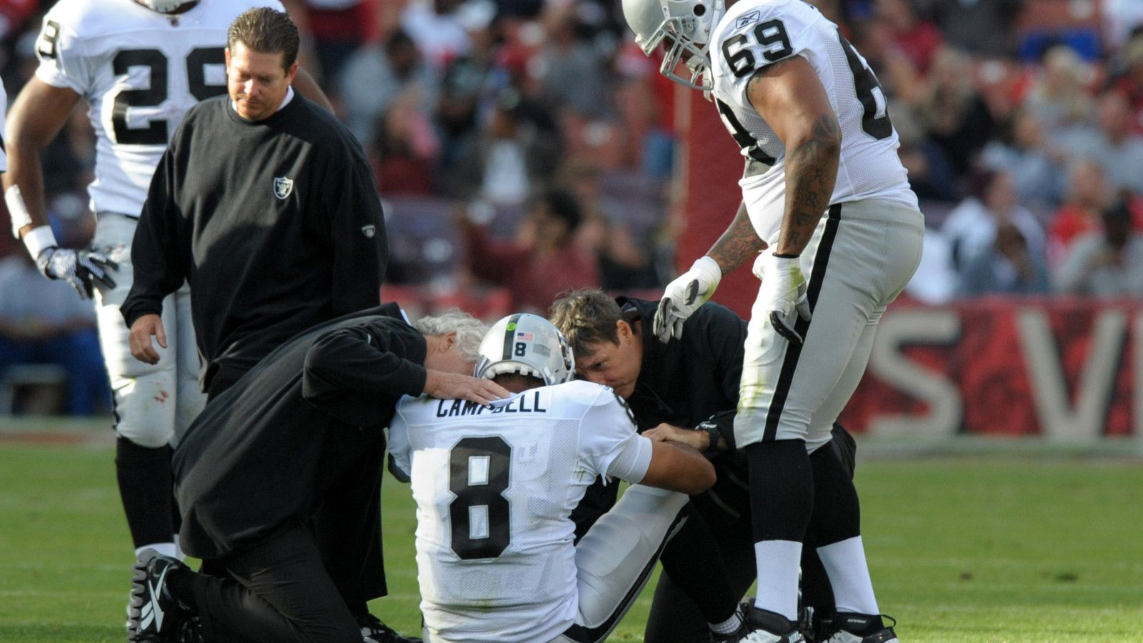 nfl concussion essay Free NFL Head Injuries Essay Sample