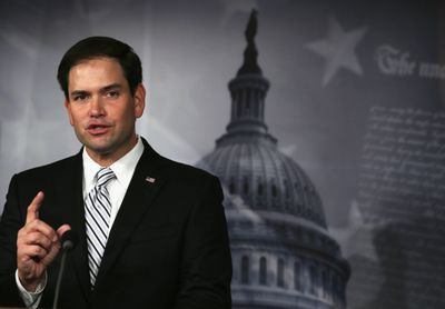Rubio, GOP Reps, Introduce 'If You Like It -- Keep It' Bill