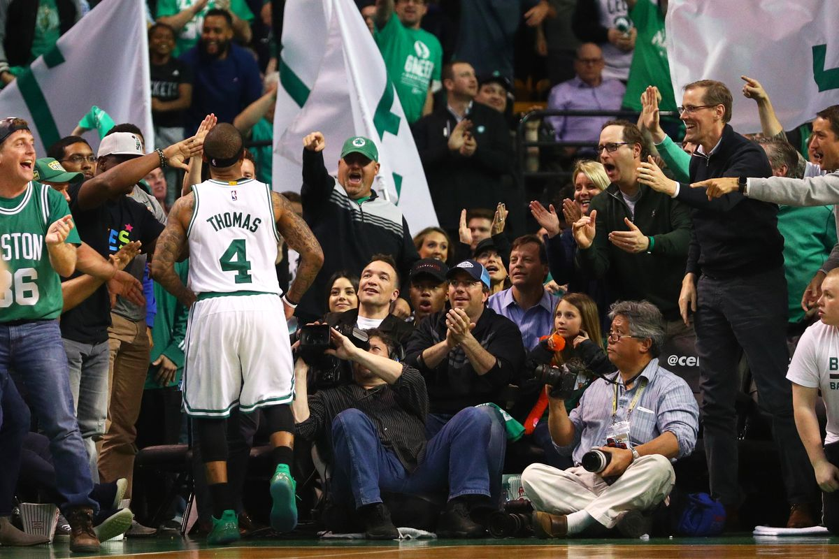 26-0 run dooms Celtics