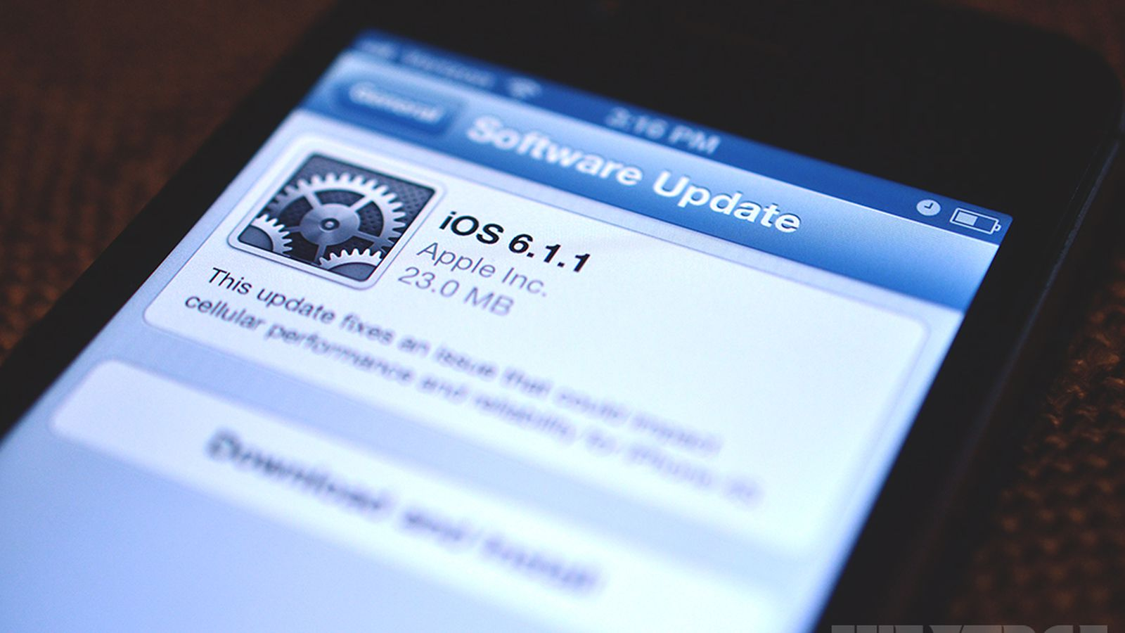 iphone 5 software update apple releases 6 1 1 software update to fix iphone 4s 14594