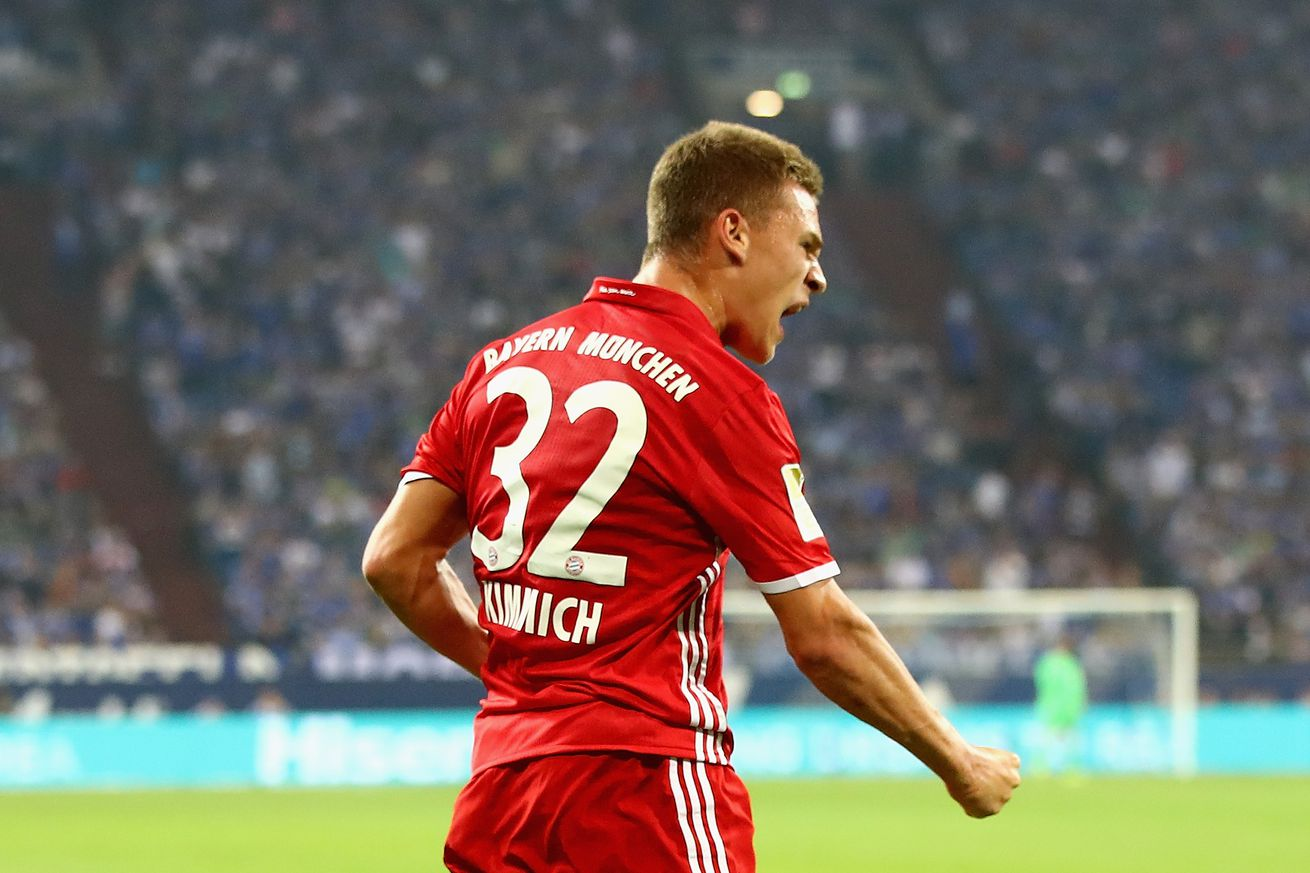 Bayern Munich v Rostov Preview