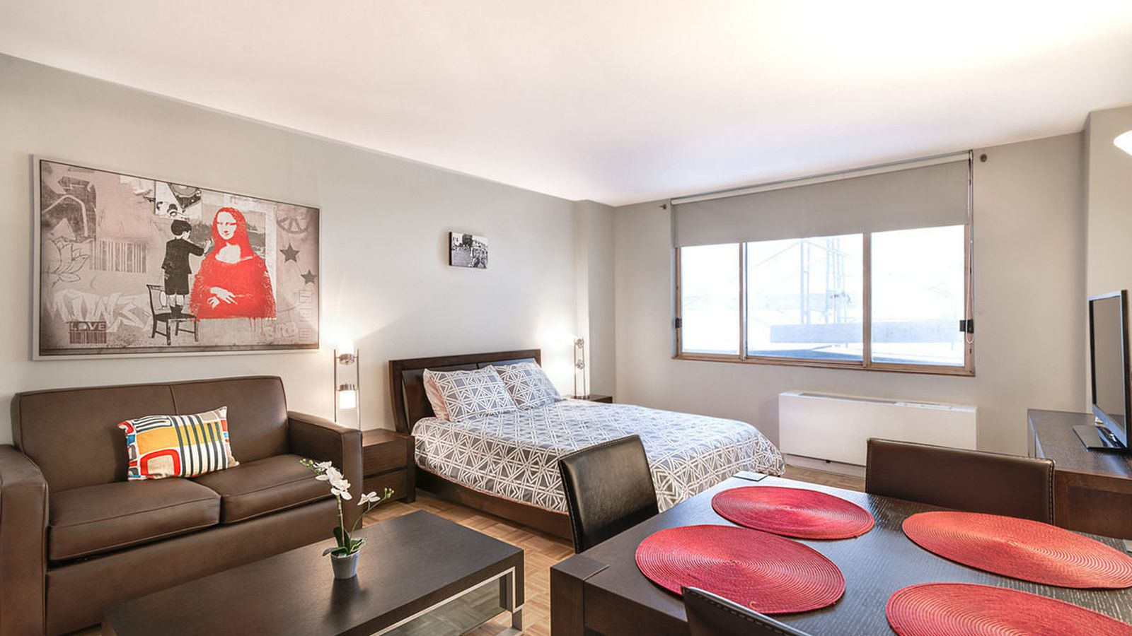 how much for a 400 square foot studio in midtown west curbed ny. Black Bedroom Furniture Sets. Home Design Ideas