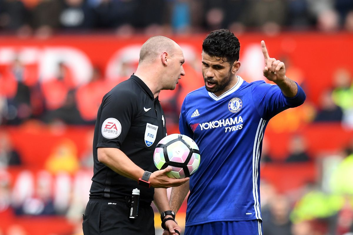Tianjin Quanjian owner coy on Diego Costa links