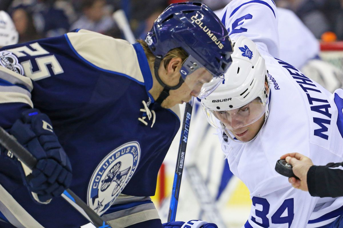 Toronto Maple Leafs Notes: Polak Suspended, Marchenko and Leivo Draw In