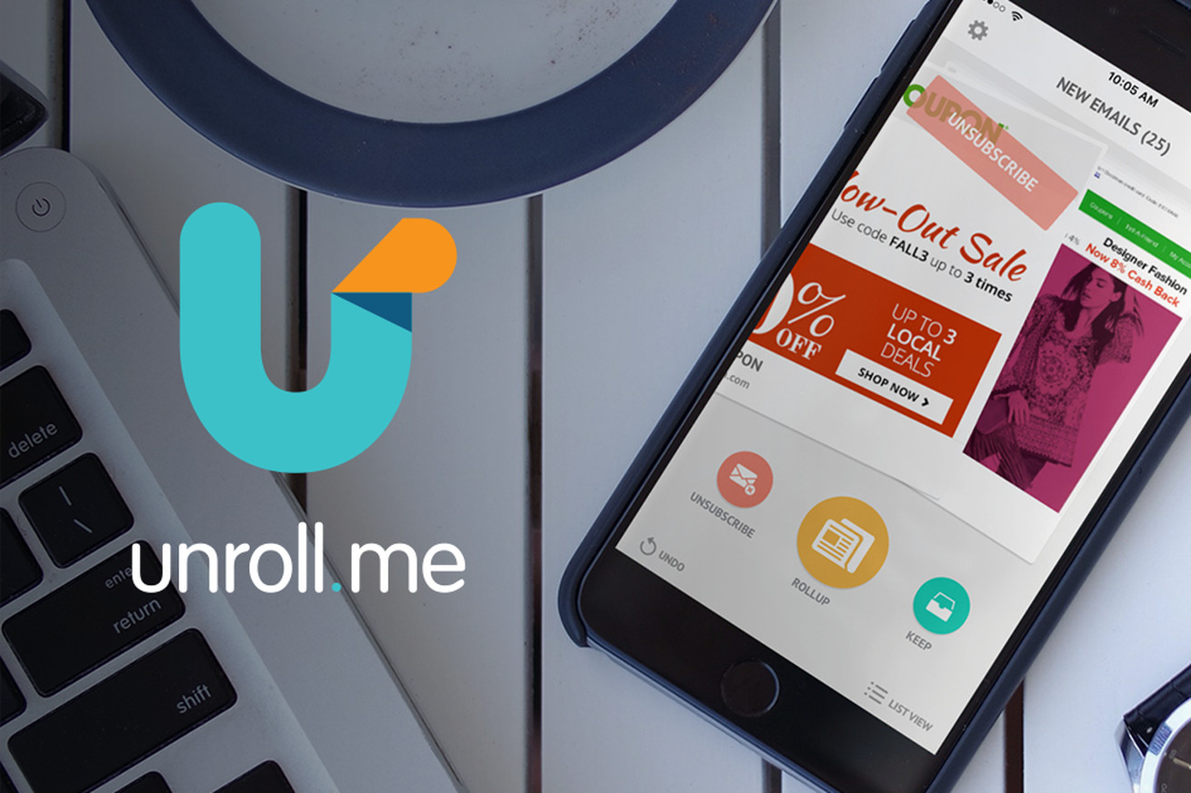 unroll me s ceo is heartbroken that users are upset their data was sold to uber