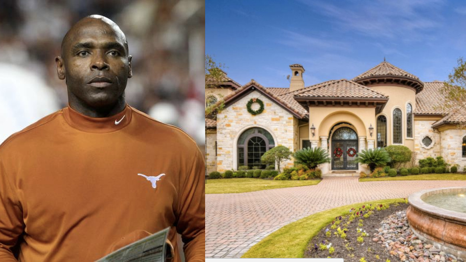 For just under $5 million, you can buy Charlie Strong's mansion in Texas - SBNation.com clock menu more-arrow ...