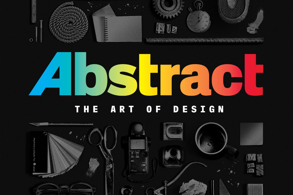Review Of Artist Design : 'abstract the art of design review netflix series is
