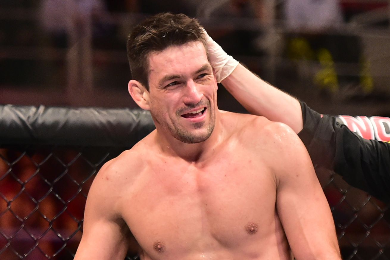 community news, UFC on FOX 21 results recap: Whats next for Demian Maia after choking out Carlos Condit?