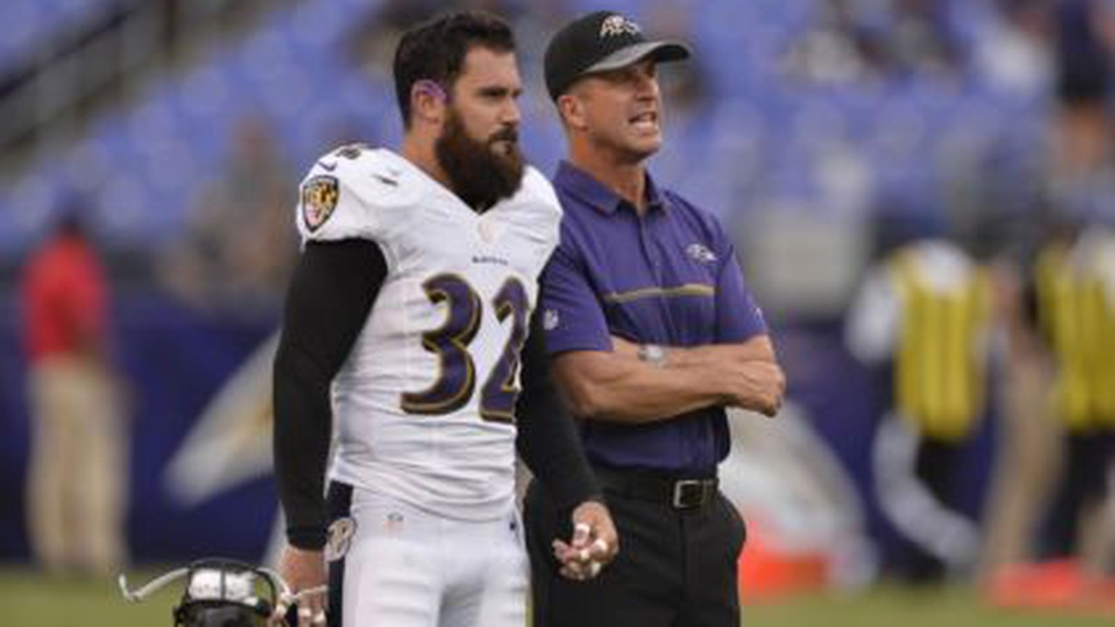 Eric Weddle Named To Nfl Com S Midseason All Pro Team