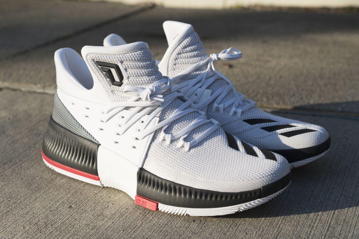 Lillard Shoes Review