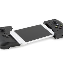 Gamevice for the iPhone 7