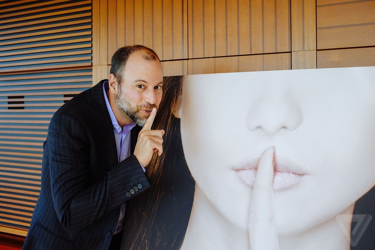 Google is making it hard to cheat on your spouse in Japan   The Verge The Verge Noel Biderman  Ashley Madison CEO  in Tokyo last month
