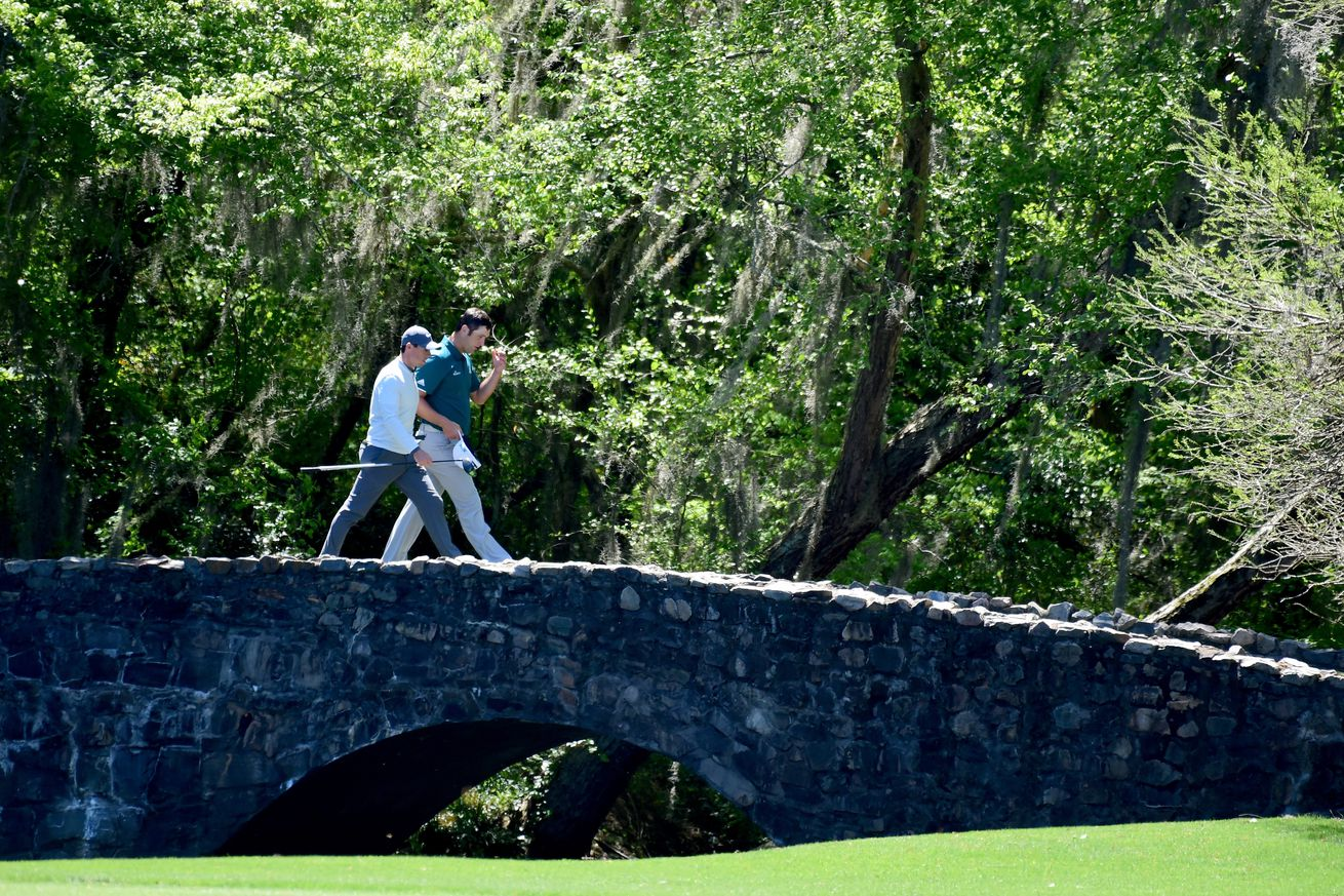 Masters 2017: Live results and news from Saturday at Augusta National