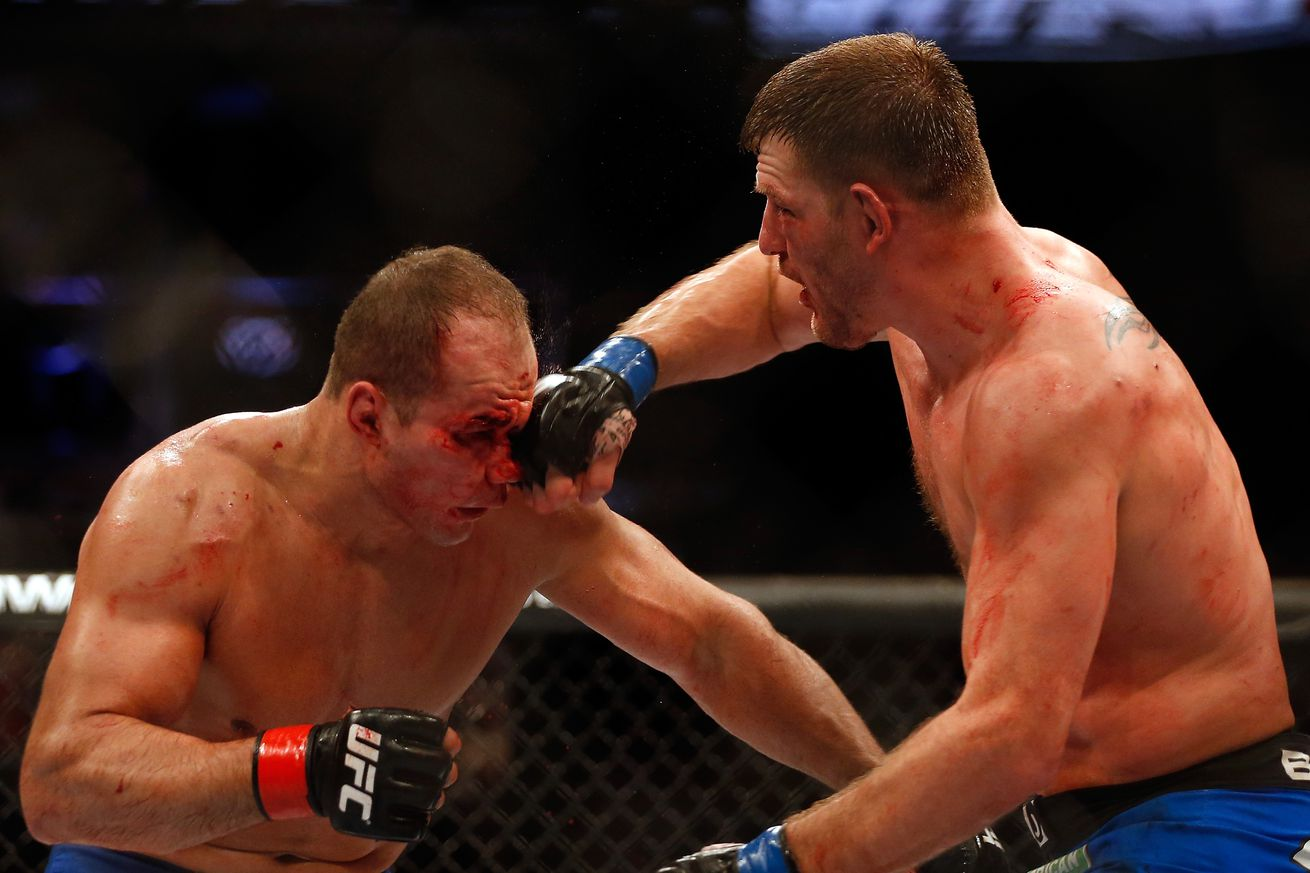 community news, 'Motivated' Stipe Miocic has something to  prove against Junior dos Santos: 'He's going to be surprised, big time'