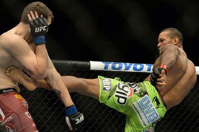 UFC Fight Night 70 fight card: Thiago Santos vs Steve Bosse full fight preview