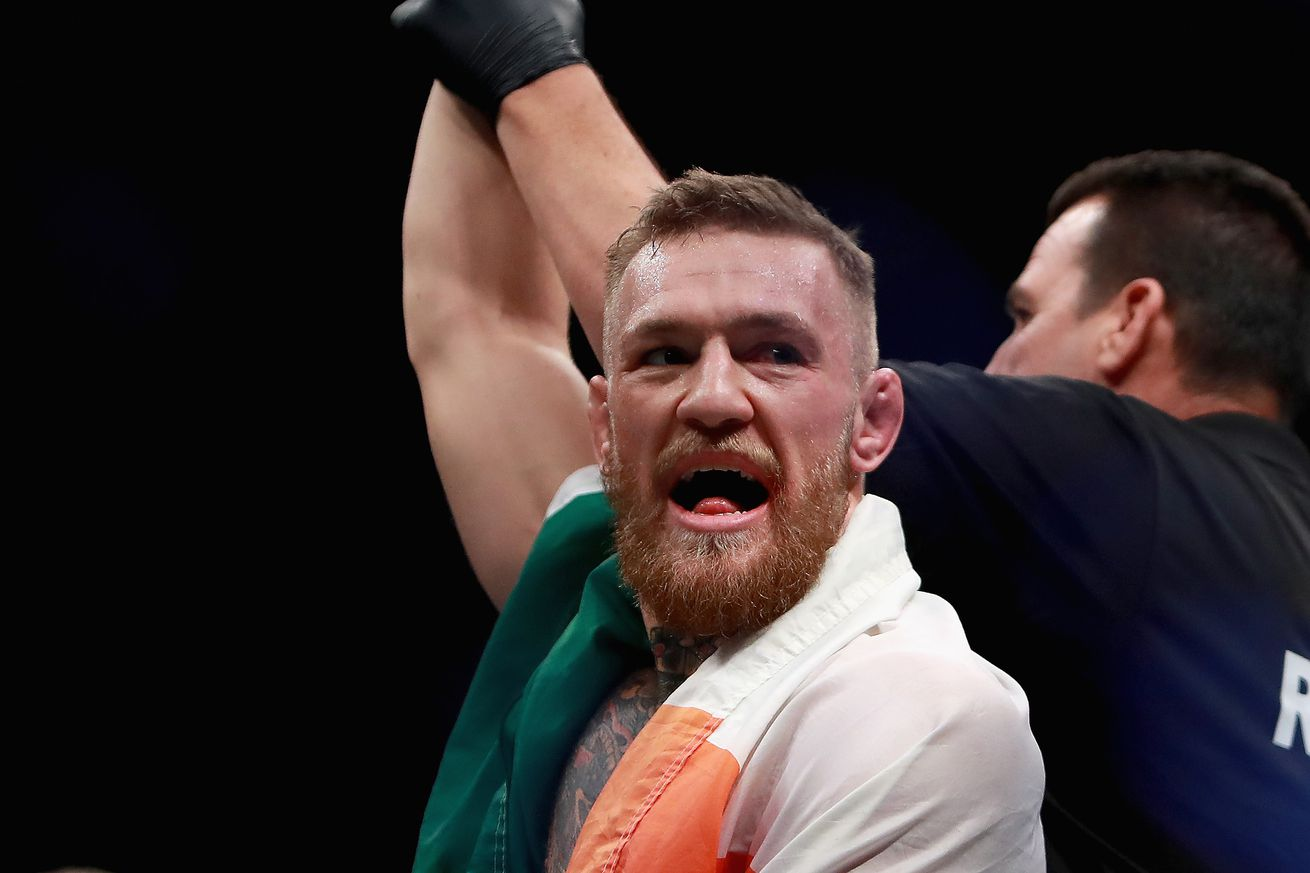 community news, Bob Arum willing to step aside for Conor McGregor vs. Manny Pacquiao superfight