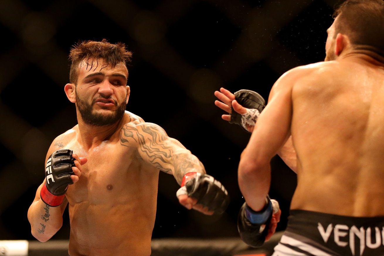 Watch UFC 198 live stream online: Fight Pass, FOX Sports 1 Prelims channel finder