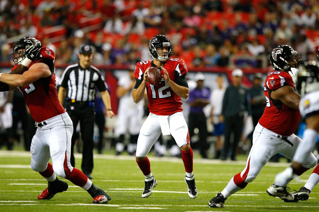 Nike jerseys for wholesale - Falcons roster cuts: Atlanta axes Sean Renfree, trims roster to 75 ...