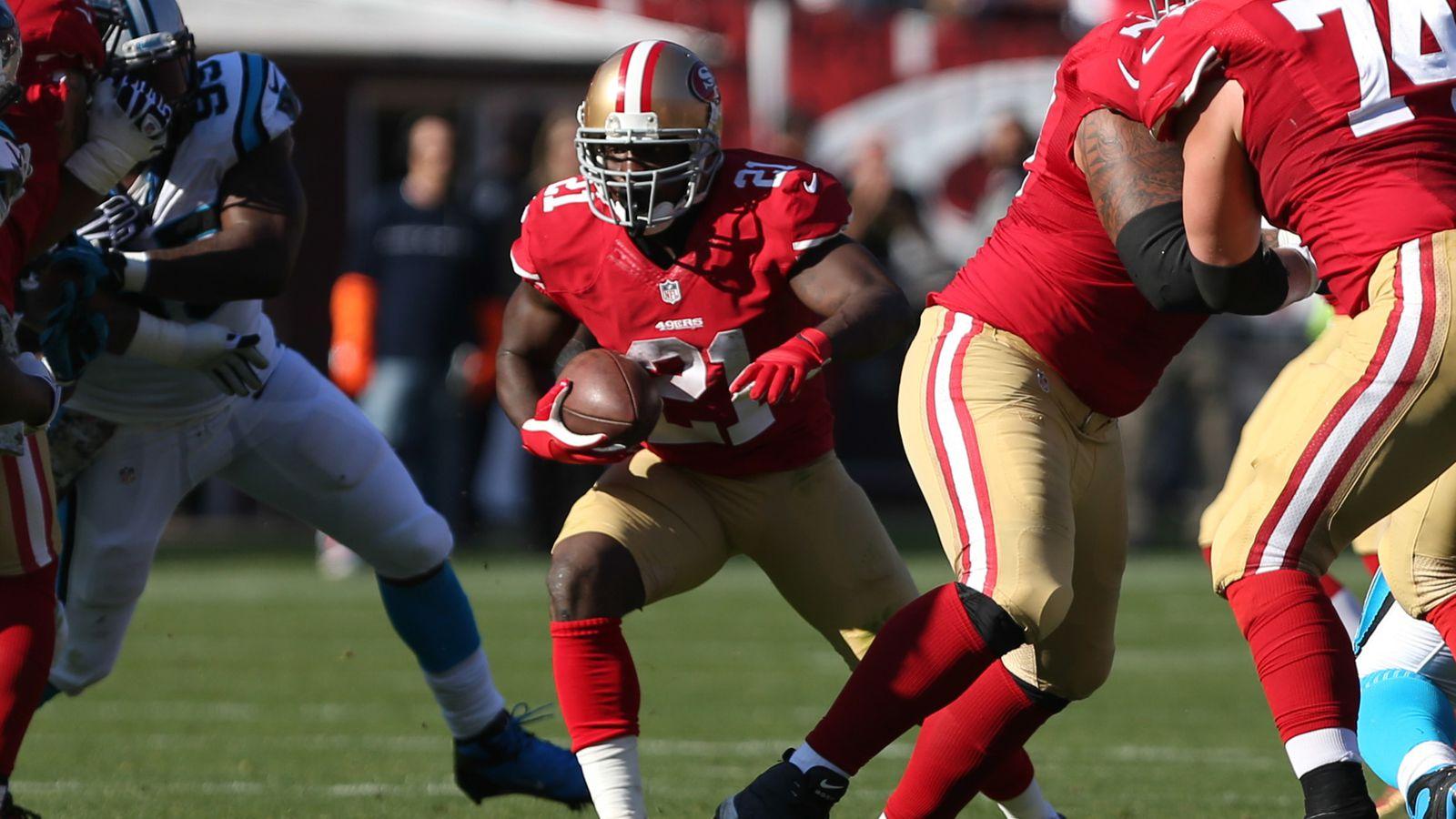 Week 12 NFL picks against the spread - Niners Nation