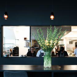 Corvino Supper Club And Tasting Room Menu