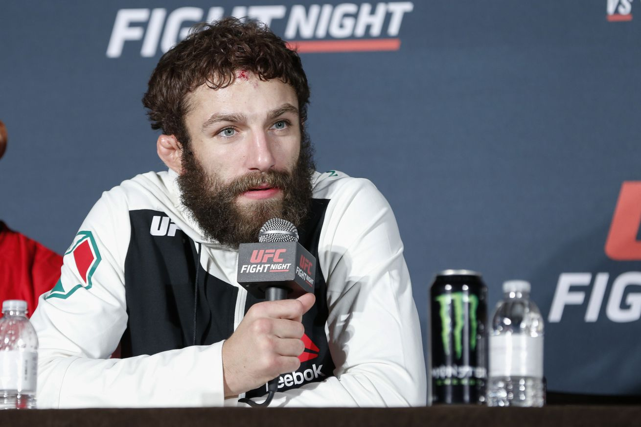 community news, Michael Chiesa calls Tony Ferguson's refusal to fight him 'hypocritical'