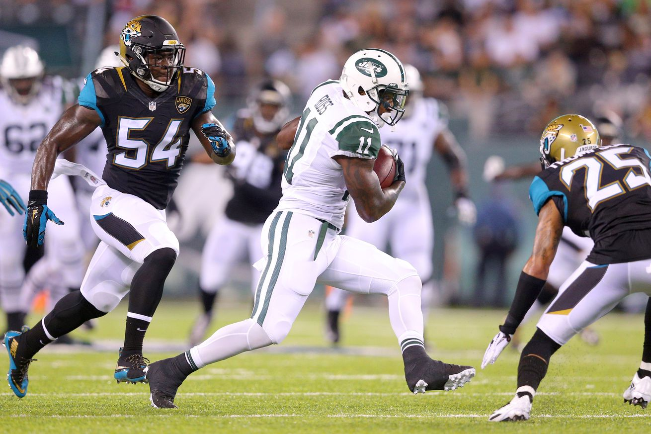 Jets Roster Analysis: Is Jeremy Ross Going to Be the Returner?