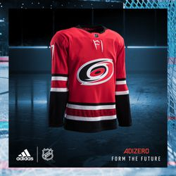 newest collection 19baf 19a14 Are These the New Carolina Hurricanes Home Jerseys? (Update ...