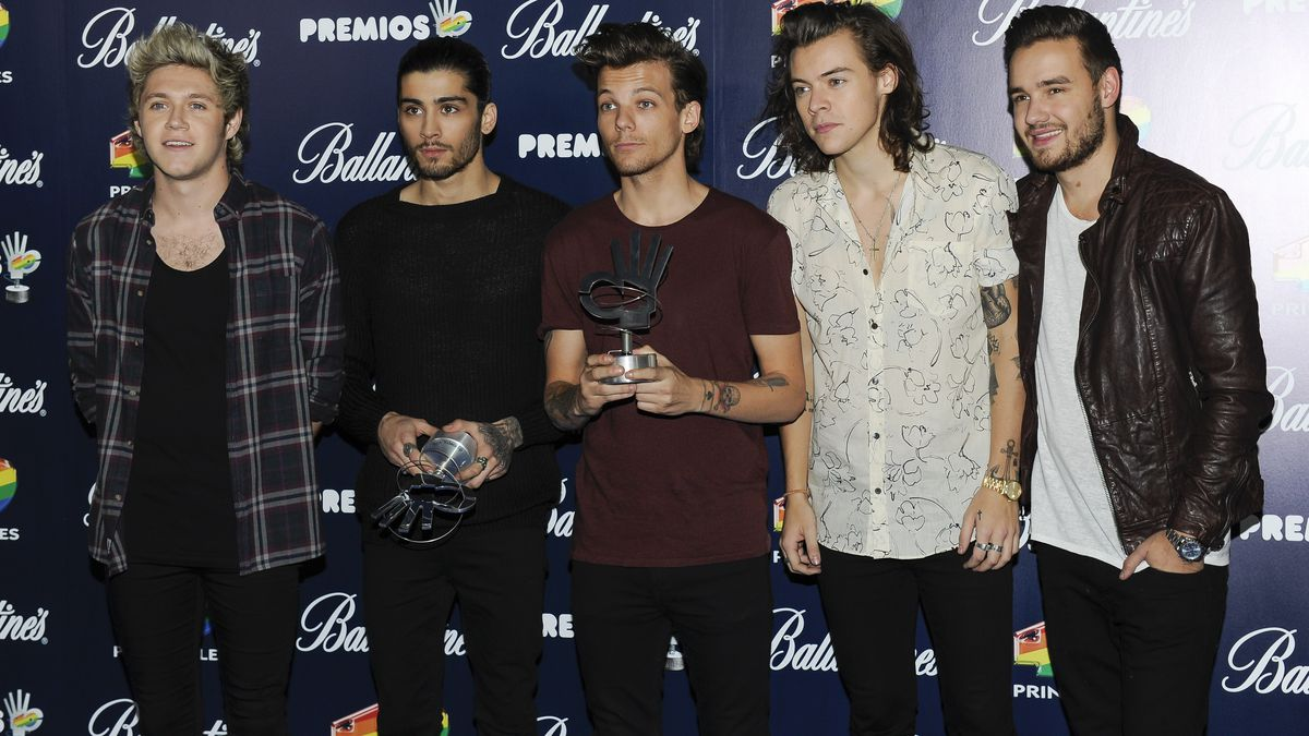 the absolute necessity of one direction  the absolute necessity of one direction