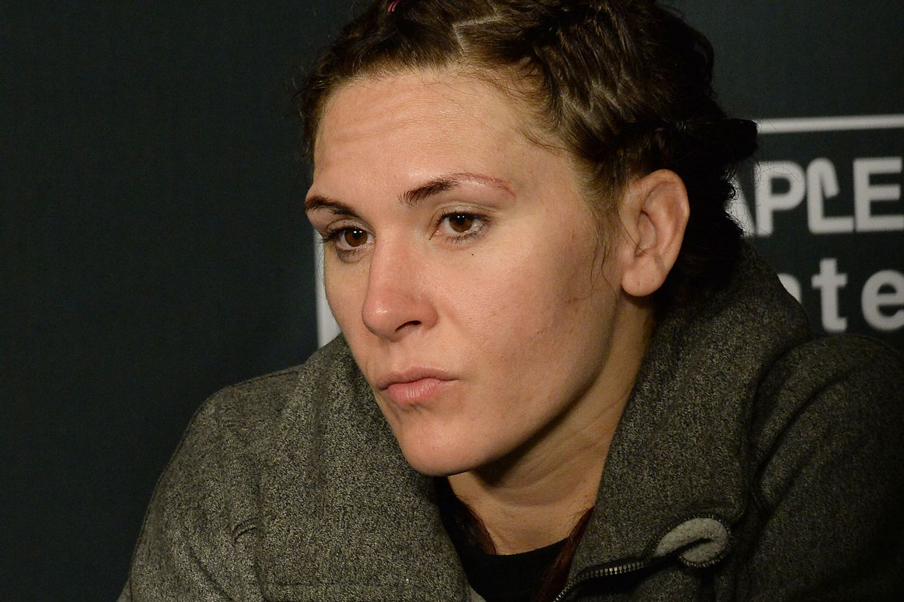 Cat Zingano: Losses dont matter if you can talk your way into a UFC title shot