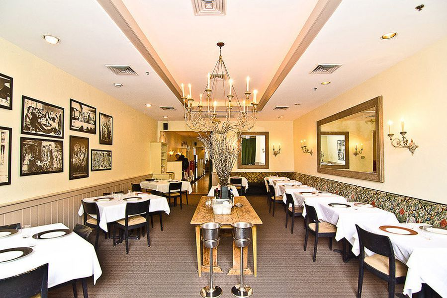 washington dc s 16 most iconic dining rooms eater dc himolla zerostress palena ottoman ambiente modern