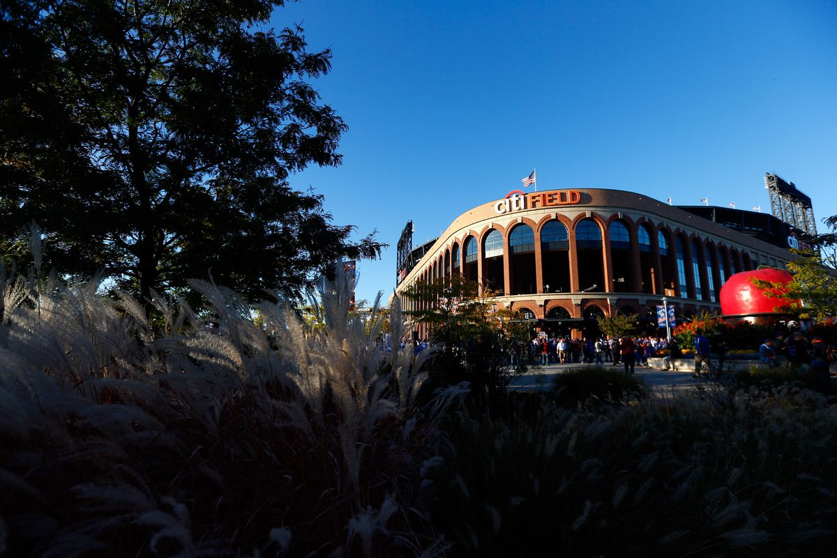 Citi Field May Play Host to NHL Winter Classic