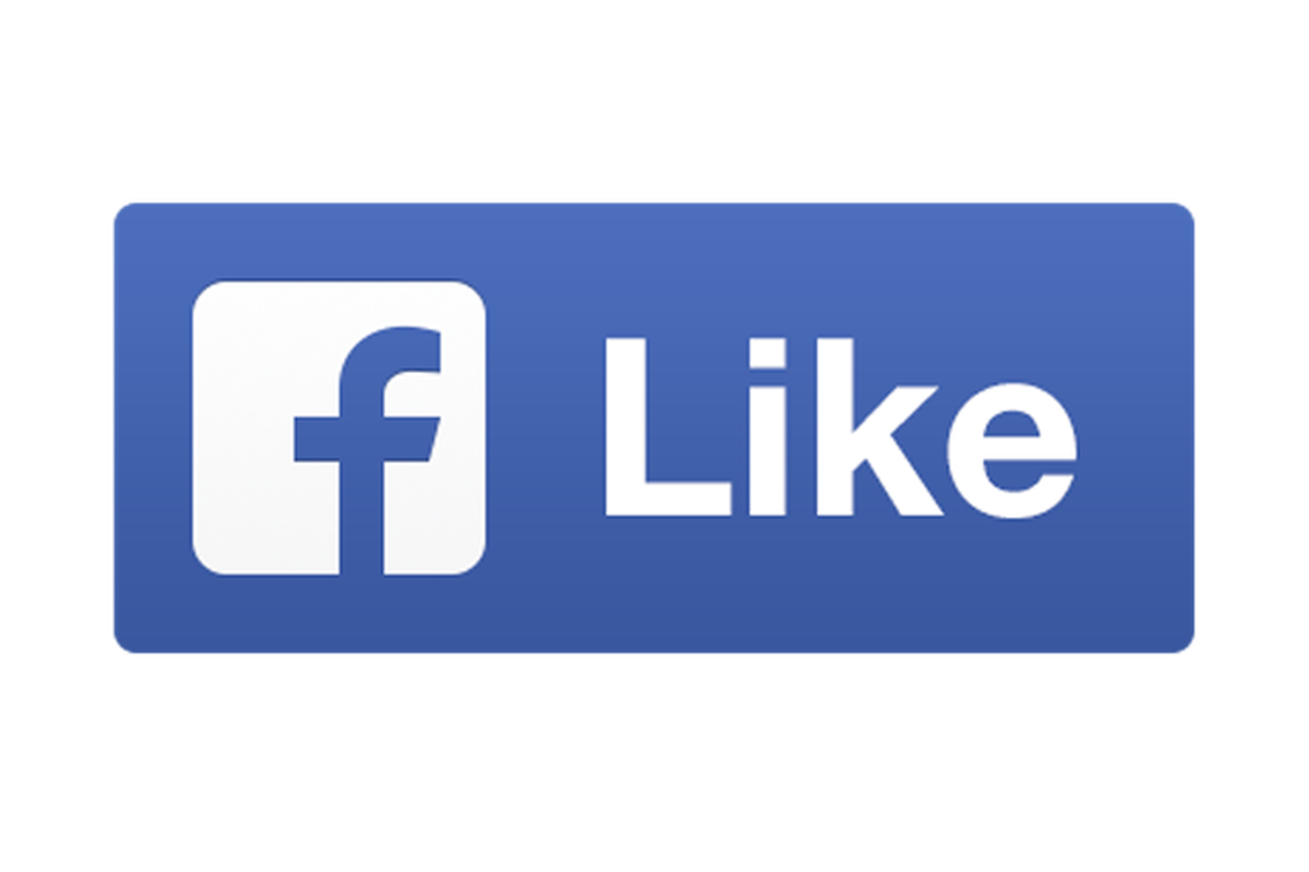 Facebook redesigns the Like button for the first time ...