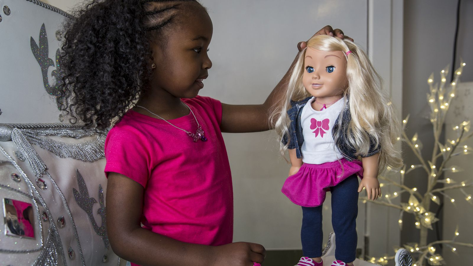 German Watchdog Tells Parents to Destroy Wi-Fi Connected Doll Over Surveillance Fears