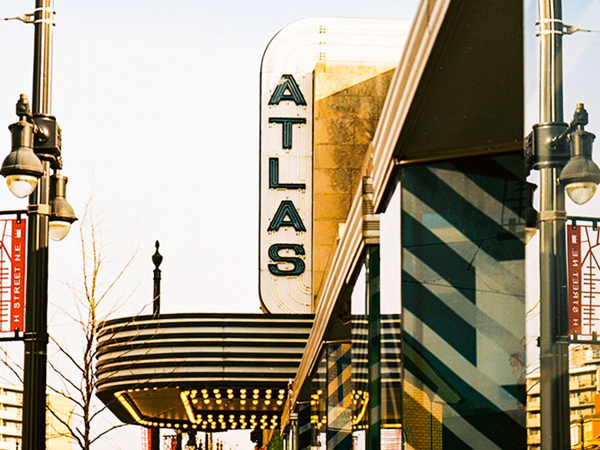 10 Art Deco buildings every D.C. resident should know ...
