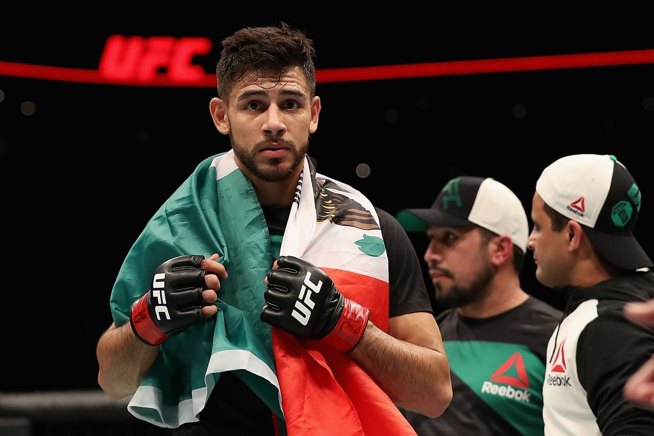community news, Fortunes changed for five at UFC Fight Night 103