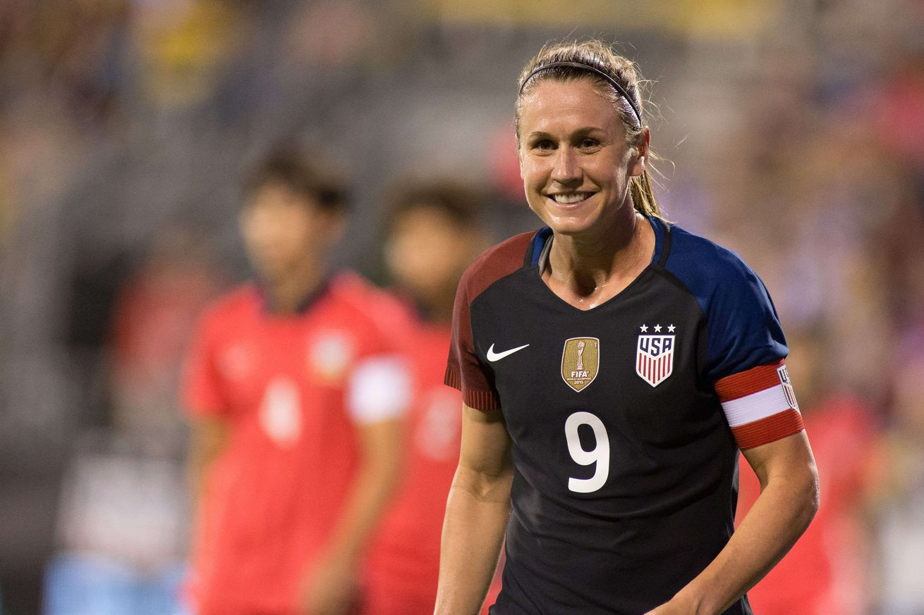 US women's national team routs Thailand 9-0