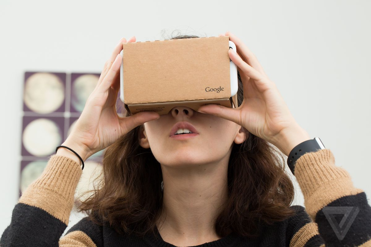 Google has shipped over 10 million stock google cardboard vr 0182