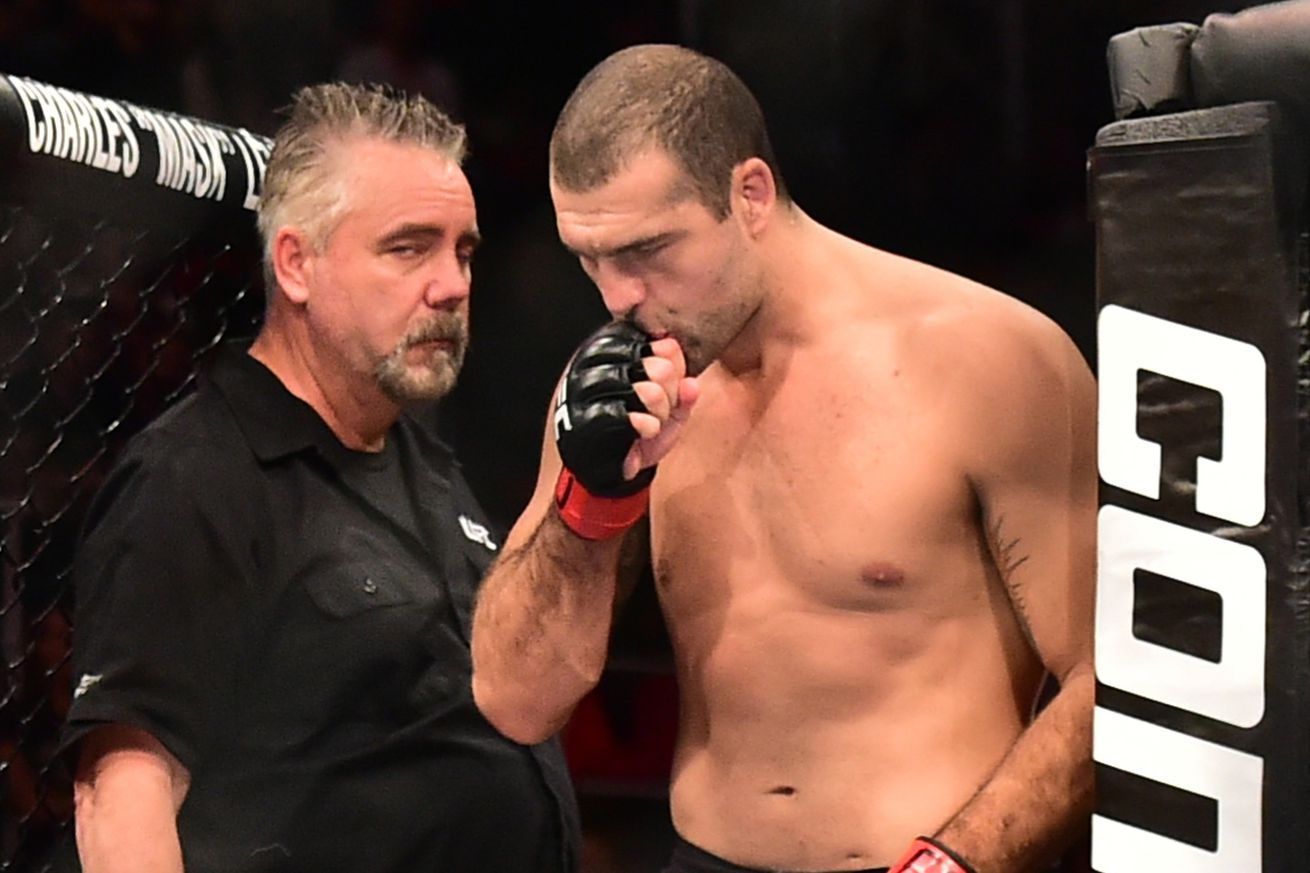 community news, Shogun Rua compares keyboard warriors to porn loving virgins who suck in the sack