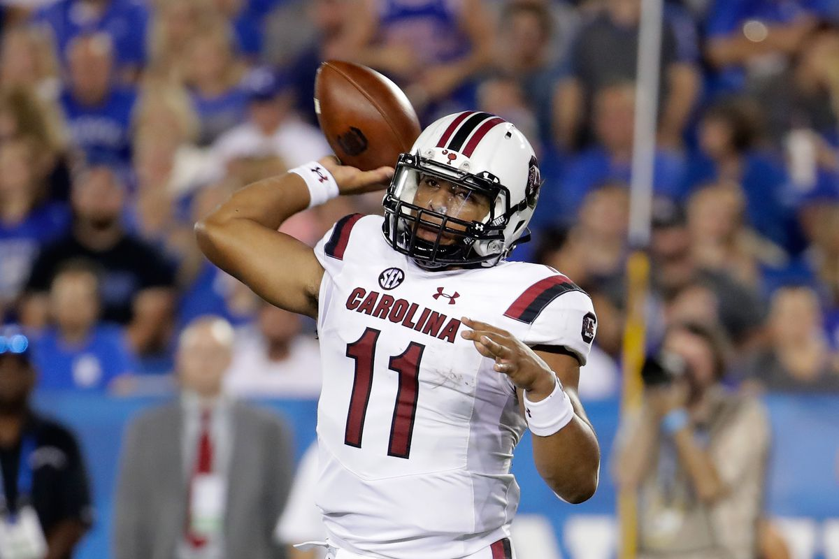 Brandon McIlwain will transfer from SC