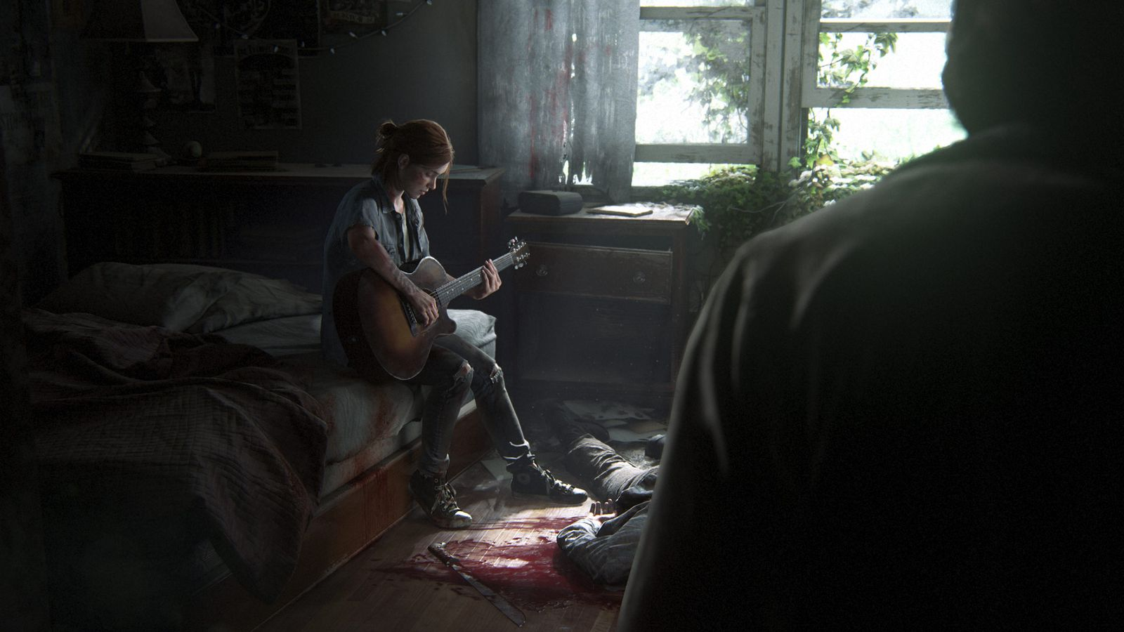 Bildresultat för the last of us part 2