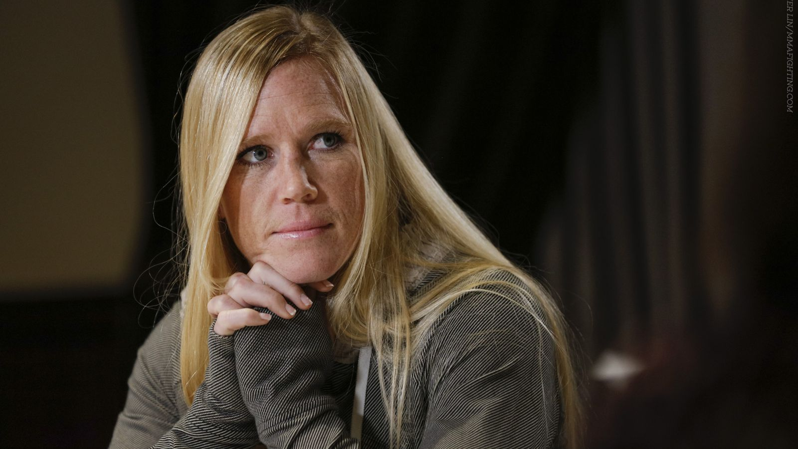Holly Holm Has A Message For Her Critics Hopes To Fight