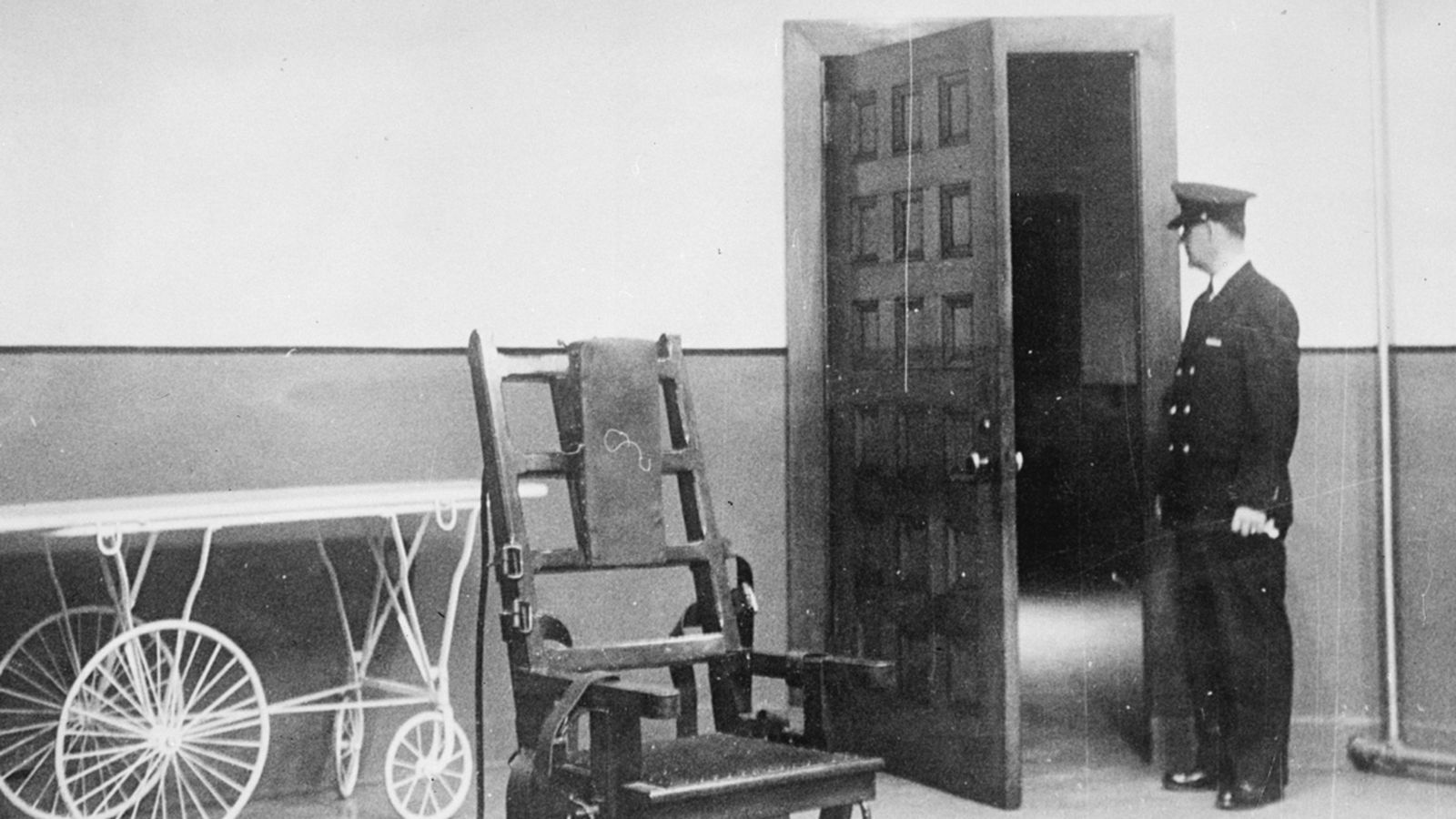 Death row prisoners may be forced into electric chair if Virginia – Electirc Chair