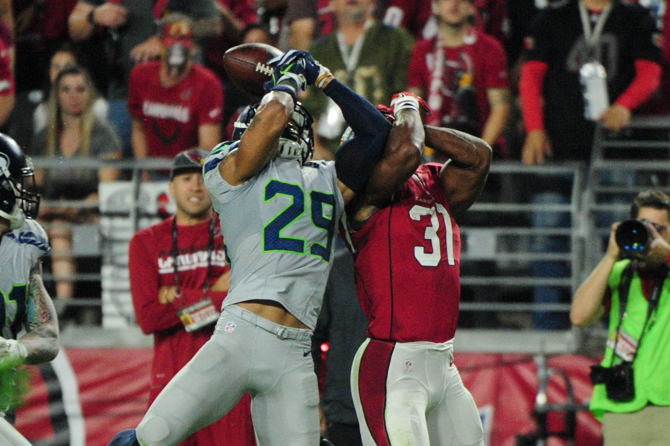 Sam's Film Room: How Earl Thomas' range and intelligence leads the Seahawks