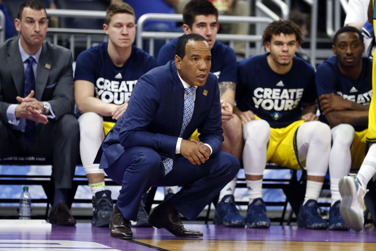 UNC Wilmington's Kevin Keatts emerging as front runner for NC State job