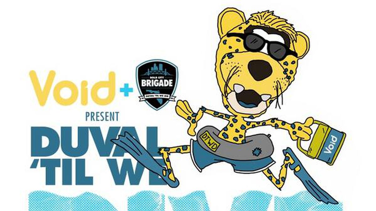 Bold City Brigade To Kick Off Jaguars Season With Everbank Pool Party Big Cat Country